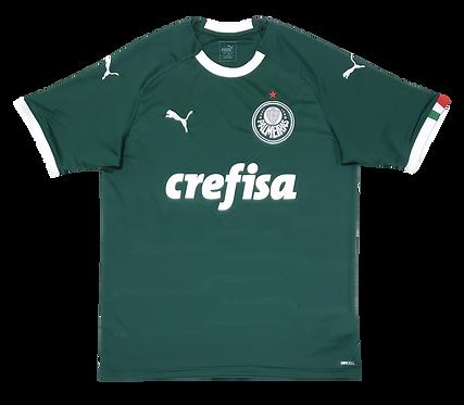 Palmeiras 2019 Home