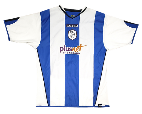 Sheffield Wednesday 2005 Home