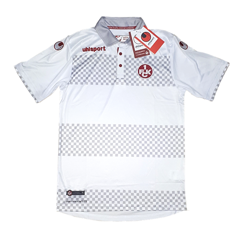 Kaiserslautern 2015 Third