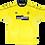 Thumbnail: Everton 1999 Away patrocínio azul