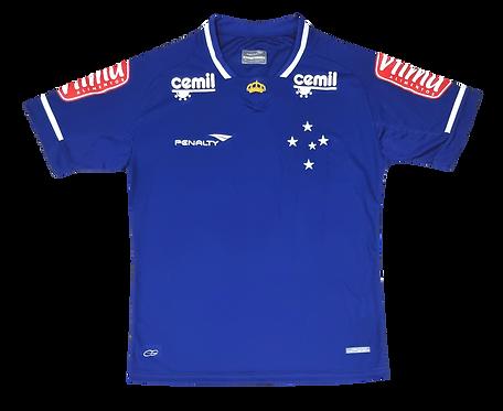 Cruzeiro 2015 Home Patrocínio