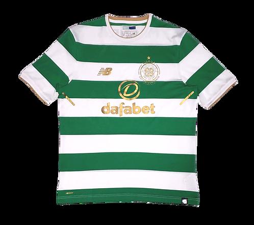 Celtic 2017 Home