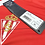 Thumbnail: Sporting Gijón 2012 Away