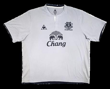 Everton 2011 Third