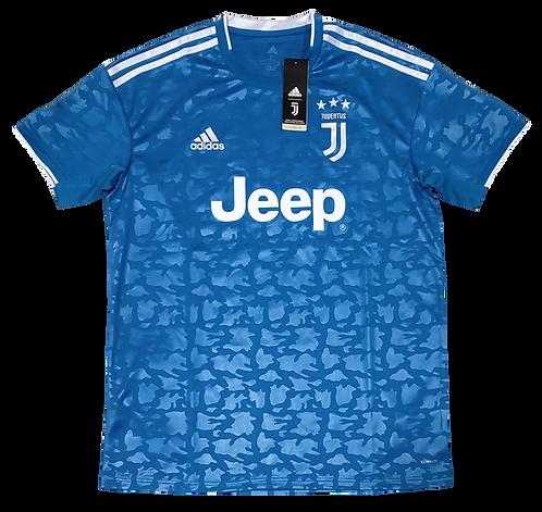 Juventus 2019 Third