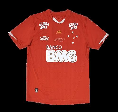 Cruzeiro 2013 GK Fábio