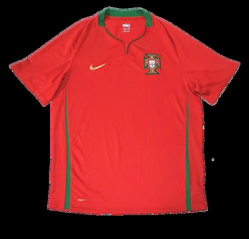 Portugal 2008 Home