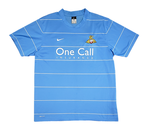 Doncaster Rovers 2010 Away