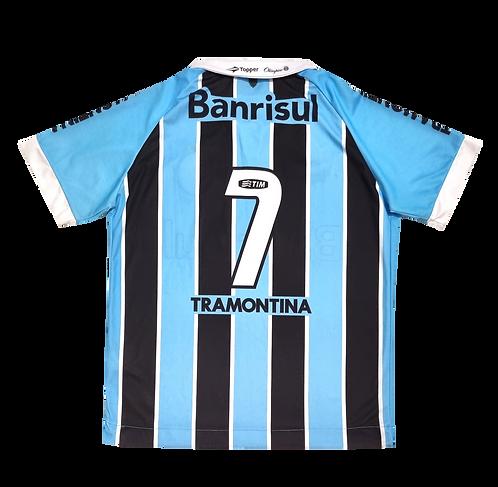 Grêmio 2012 Home #7