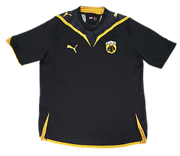 AEK Atenas 2009 Away