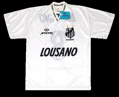 Santos 1994 Home #8