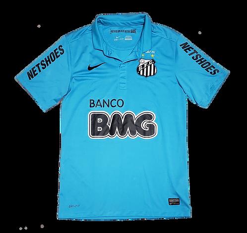 Santos 2012 Third