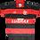 Thumbnail: Flamengo 1993 Home #7
