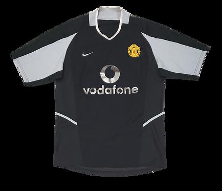 Manchester United 2002 GK