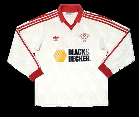 Huracan 1995 Away