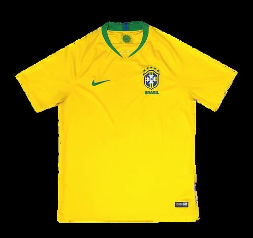 Brasil 2018 Home