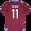 Thumbnail: Lazio 2014 Away #11 Klose Modelo Jogador