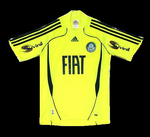 Palmeiras 2008 Third Fiat