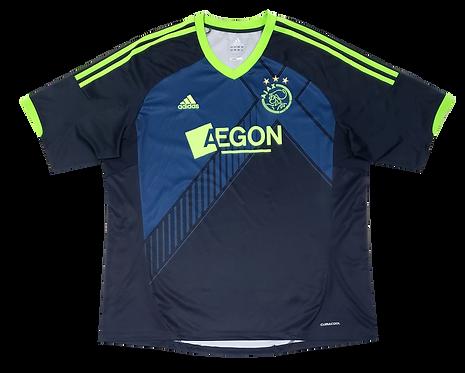 Ajax 2012 Away