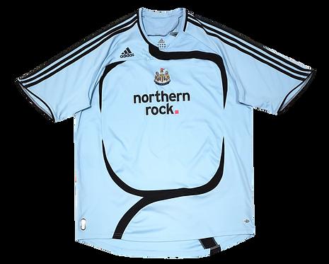 Newcastle 2007 Away