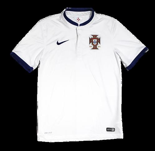 Portugal 2014 Away