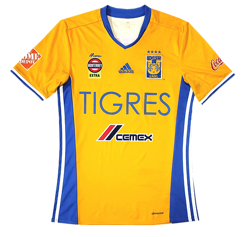 Tigres UANL 2016 Home