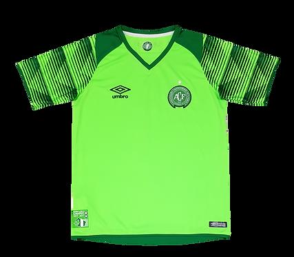 Chapecoense 2017 GK Verde