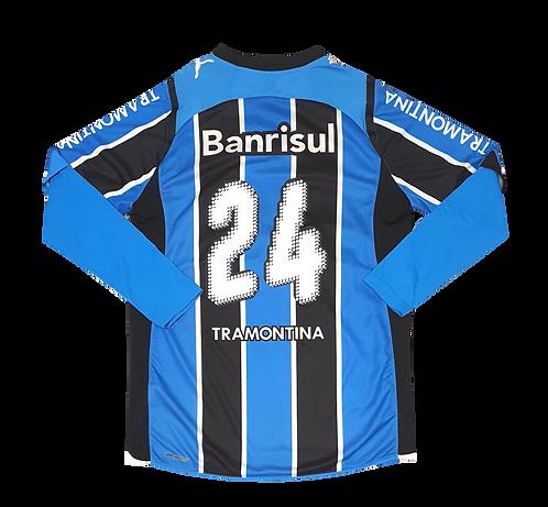 Grêmio 2009 Home de Jogo #24