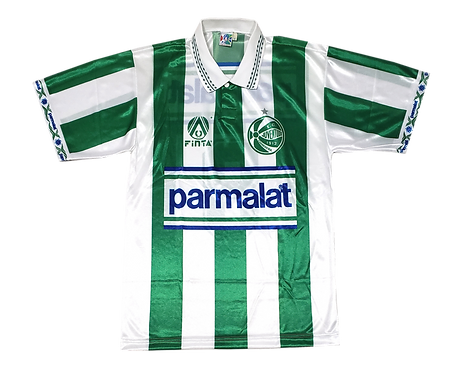 Juventude 1995 Home