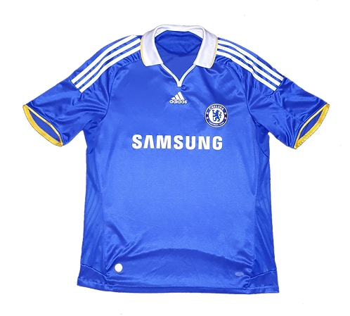 Chelsea 2008 Home