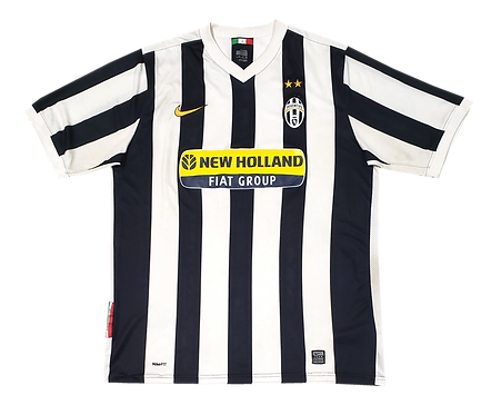 Juventus 2009 Home