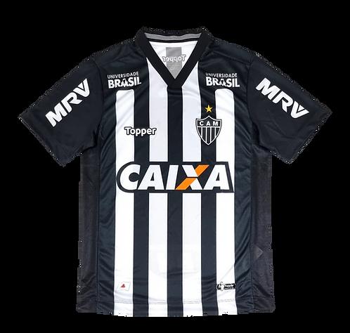 Atlético MG 2018 Home