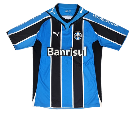 Grêmio 2009 Home #10