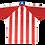 Thumbnail: Atlético de Madrid 1994 Home