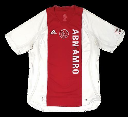 Ajax 2006 Home