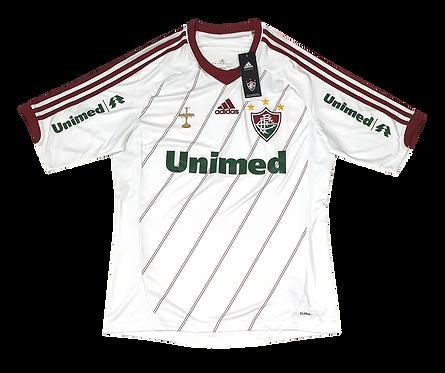 Fluminense 2012 Away Nova