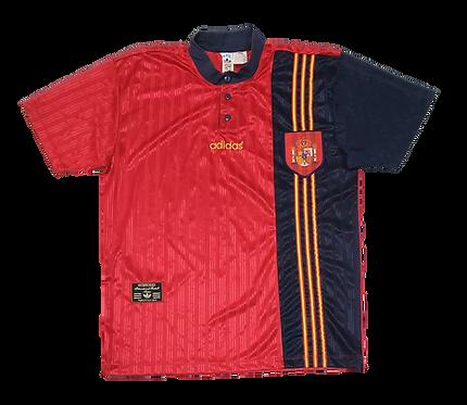 Espanha 1996 Home