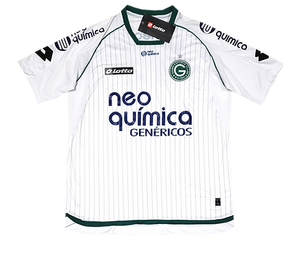Goiás 2010 Away #11