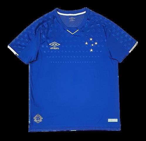 Cruzeiro 2019 Home