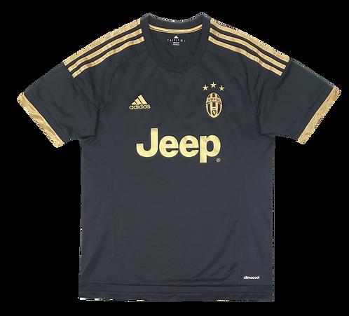 Juventus 2015 Third