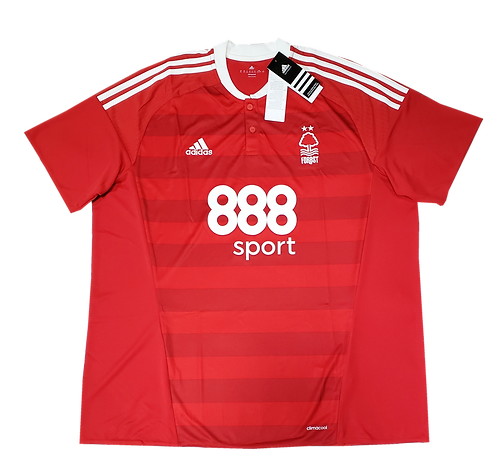 Nottingham Forest 2016 Home