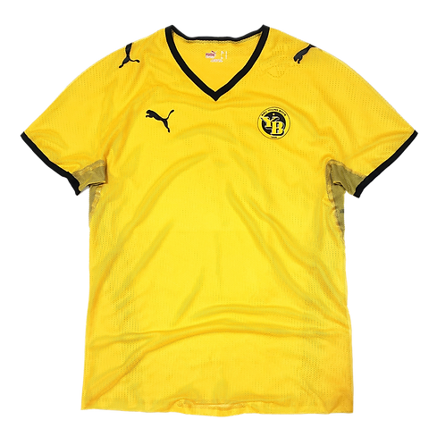 Young Boys 2008 Third
