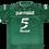 Thumbnail: Palmeiras 1999 Home #5