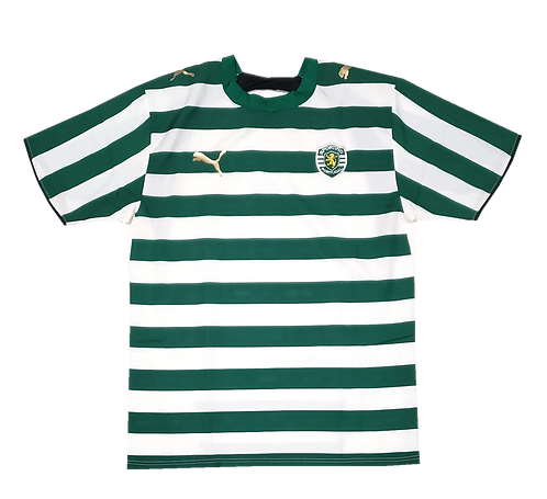 Sporting 2006 Home