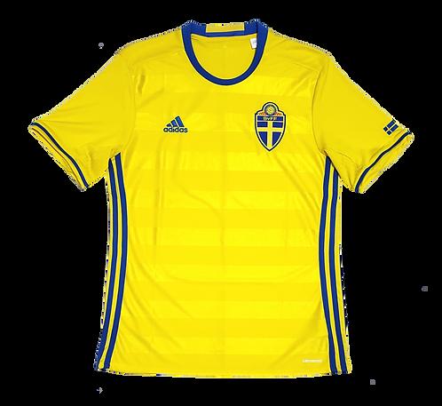 Suécia 2016 Home