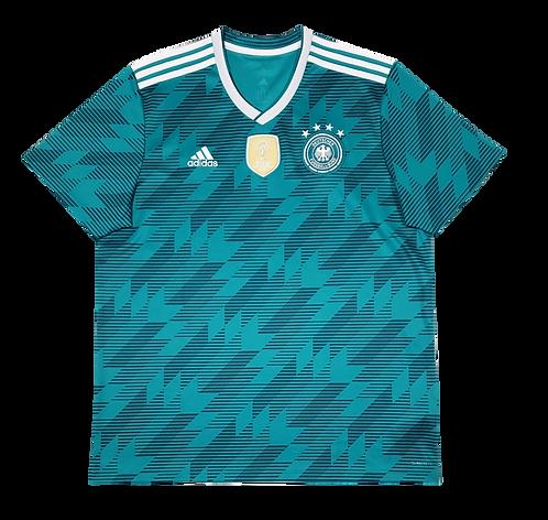 Alemanha 2018 Away