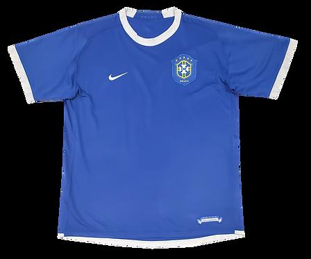 Brasil 2006 Away