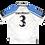 Thumbnail: Grêmio 1999 Away de Jogo #3