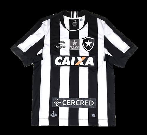 Botafogo 2016 Home #23 de Jogo