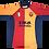 Thumbnail: Roma 2001 Third Batistuta